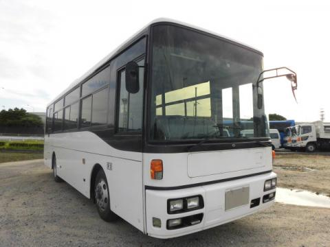 中古バス UDトラックス スペースランナー