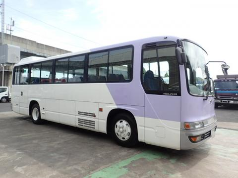 中古バス 日野 メルファ