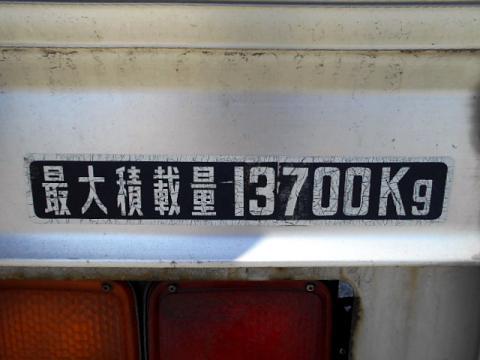 中古アルミウィング UDトラックス ビッグサム
