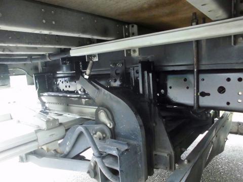 中古トラック H20年式 車検満タン 超ロング 格納ゲート付