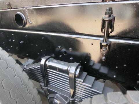 中古ダンプ UDトラックス ビッグサム