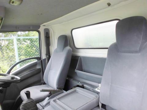中古トラック H20年式 検査付 超ロン E/G載せ替え 積載 3.5t