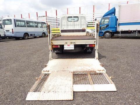 中古キャリアカー(積載車) トヨタ ダイナ