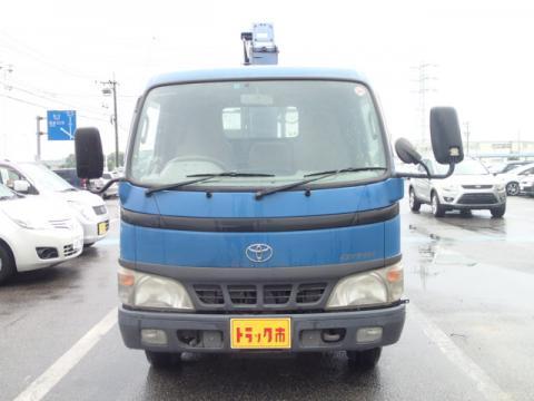 中古クレーン トヨタ ダイナ