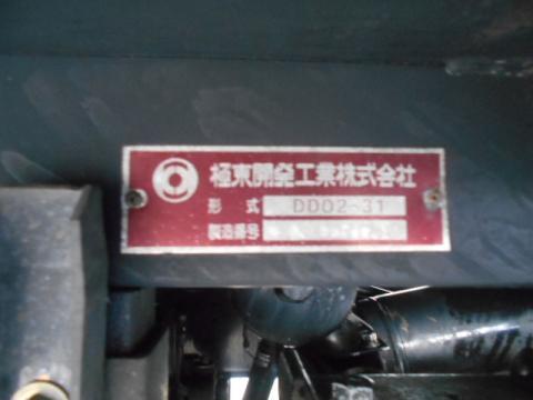 中古ダンプ トヨタ トヨエース