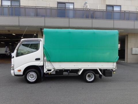 中古幌ウィング トヨタ ダイナ