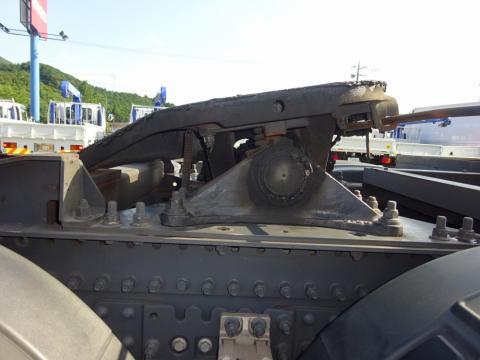中古トレーラー ボルボ ボルボFH