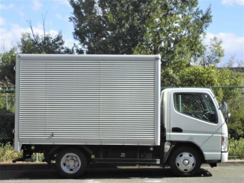 中古トラック H17年式 積載2t 10尺 アルミバン