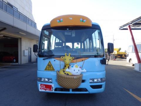 中古バス ニッサン シビリアン