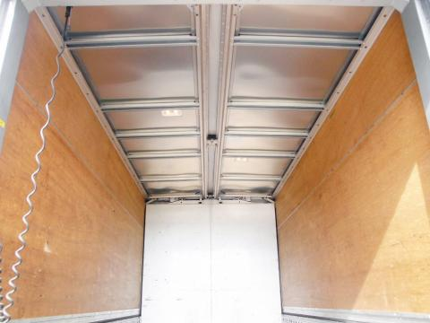 中古トラック H22年式 検査付 P/G付 アルミウイング