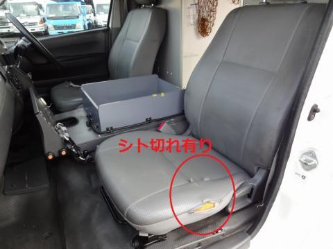 中古特装車その他 トヨタ ハイエース
