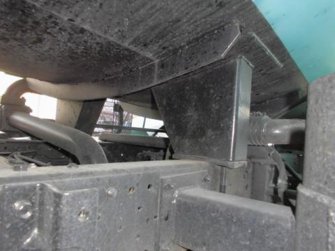 中古糞尿車(バキュームカー) いすゞ エルフ