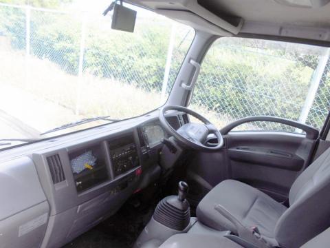 中古トラック H23年式 標準ロング アルミバン