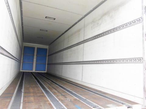 中古トラック H17年式 増トン E/G載せ変え歴有 希少 超々ロングバン