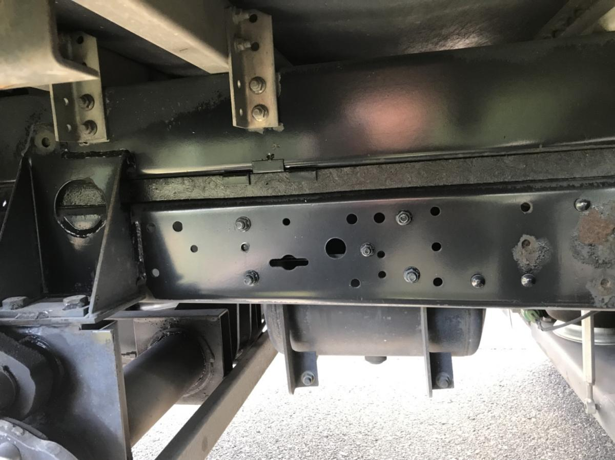 中古トラック H18年式 車検付 パワーゲート Rエアサス車