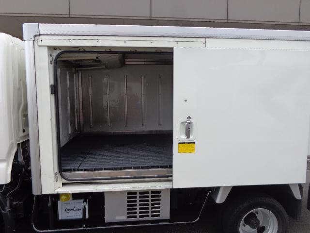 中古冷凍バン トヨタ ダイナ