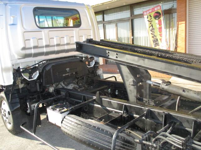 中古キャリアカー(積載車) ニッサン アトラス
