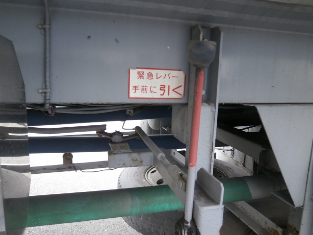 中古トレーラー 国産車その他 極東