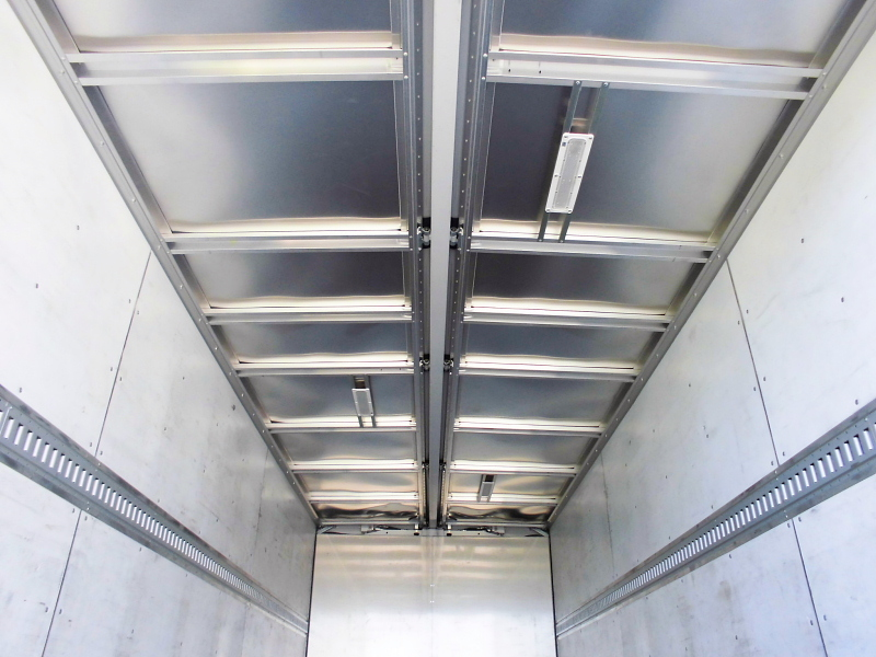 中古トラック H25年式 ワイド ベット 格納ゲート検査付 ウイング