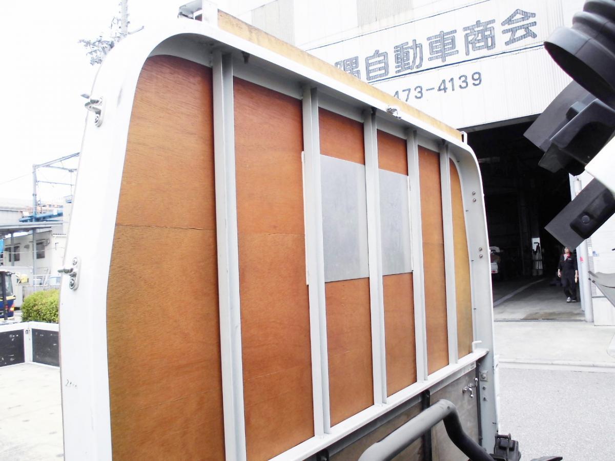 中古トラック 平成25年式 積載3t ワイドロング 平