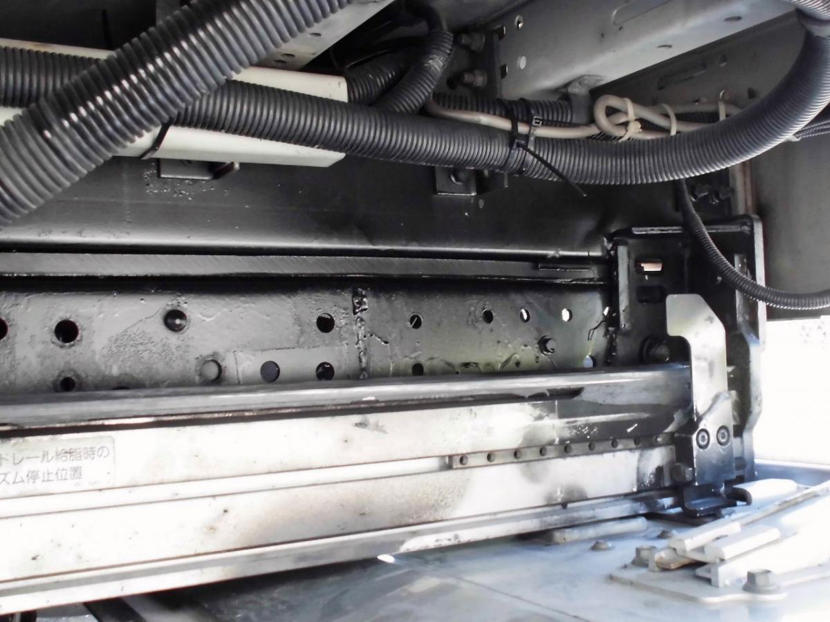 中古トラック H24年式 検査 格ゲー付 超ロング アルミウイング