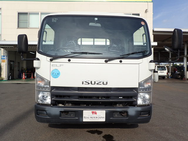 TRUCK-BANK com - Japanese Used 41 Truck - ISUZU ELF TKG