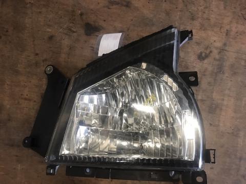 中古トラックパーツ ヘッドライト(左)