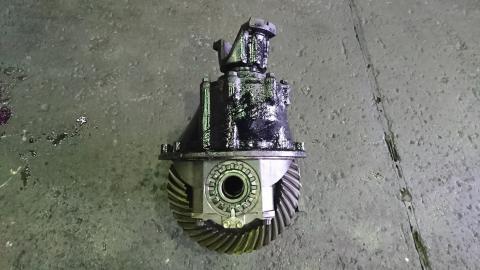 中古トラック部品 いすゞ 大型車 RRデフ
