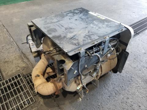 中古トラックパーツ DPF