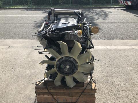 中古トラックパーツ エンジン