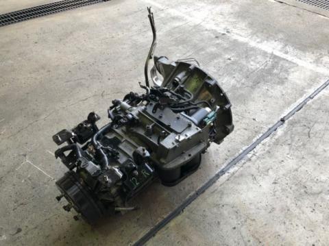 中古トラックパーツ セミオートマミッション