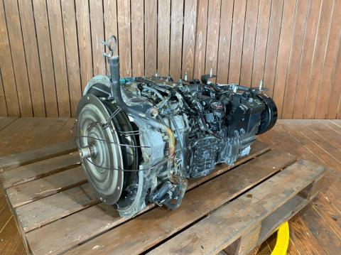 中古トラック部品 いすゞ エルフ セミオートマチックミッションAy