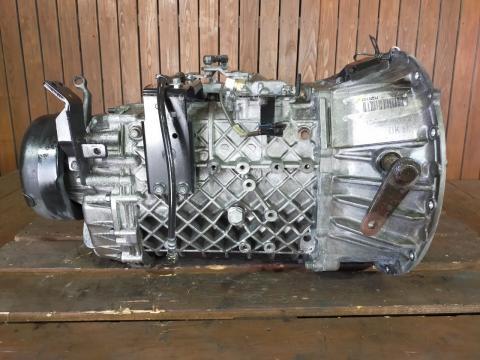 中古トラック部品 いすゞ フォーワード マニュアルミッションAy