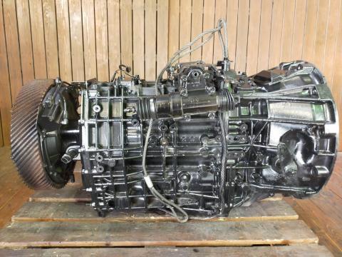 中古トラック部品 いすゞ 大型車 マニュアルミッションAy