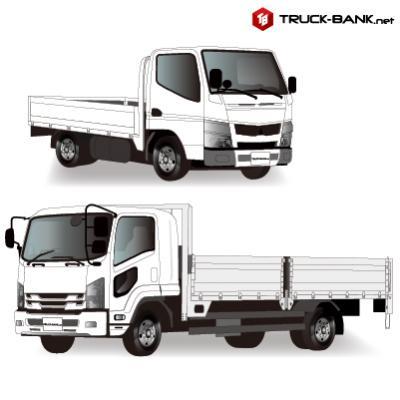 バンク トラック