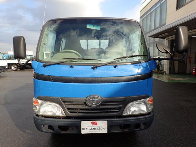 TRUCK-BANK com - Japanese Used 41 Truck - TOYOTA TOYOACE BKG-XZU348