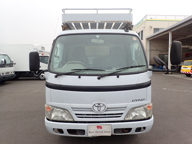 TRUCK-BANK com - Japanese Used 41 Truck - TOYOTA DYNA BKG