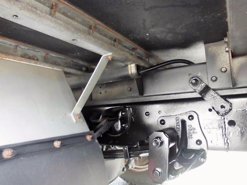 中古トラック H22年式 ワイド ロング P/G 検査付 アルミバン