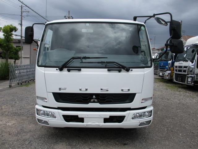 中古トラック H23年 三菱 8.1t平 増t ターボ