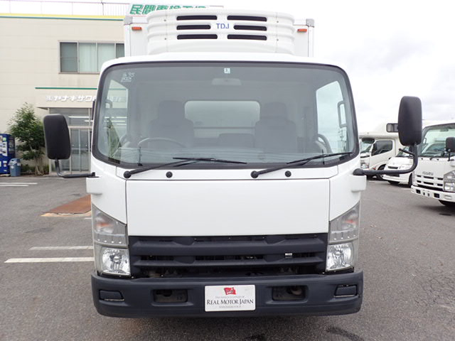 TRUCK-BANK com - Japanese Used 31 Truck - NISSAN ATLAS BDG