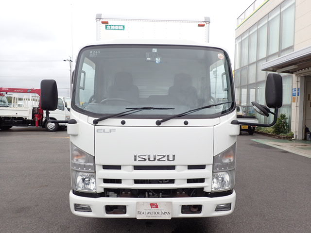 TRUCK-BANK com - Japanese Used 21 Truck - ISUZU ELF SDG