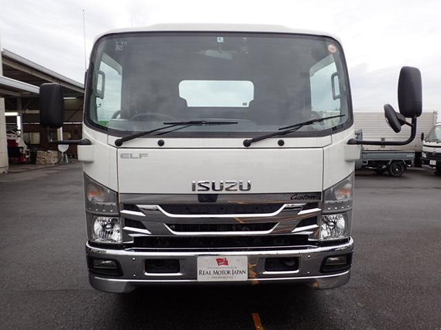 TRUCK-BANK com - Japanese Used 102 Truck - ISUZU ELF TRG