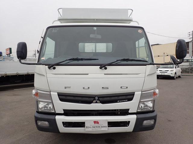 TRUCK-BANK com - Japanese Used 41 Truck - MITSUBISHI FUSO