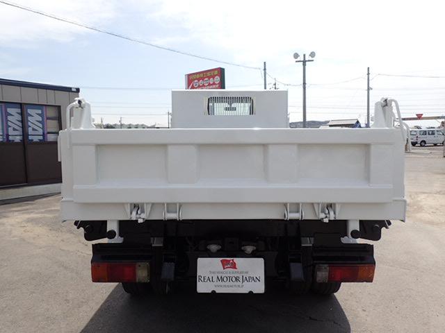 TRUCK-BANK com - Japanese Used 61 Truck - HINO DUTRO BDG