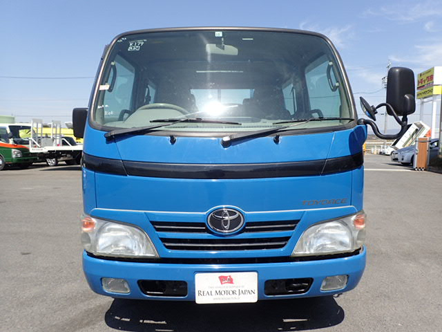 TRUCK-BANK com - Japanese Used 41 Truck - TOYOTA TOYOACE LDF