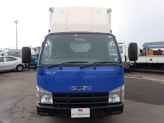 TRUCK-BANK com - Japanese Used 21 Truck - ISUZU ELF TKG