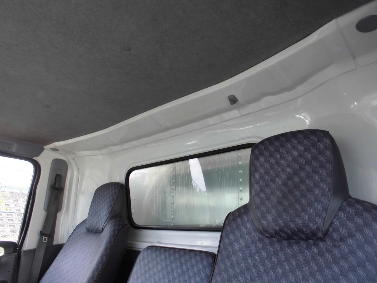 中古トラック H22年式 サイドドア 検査 P/G付 アルミバン