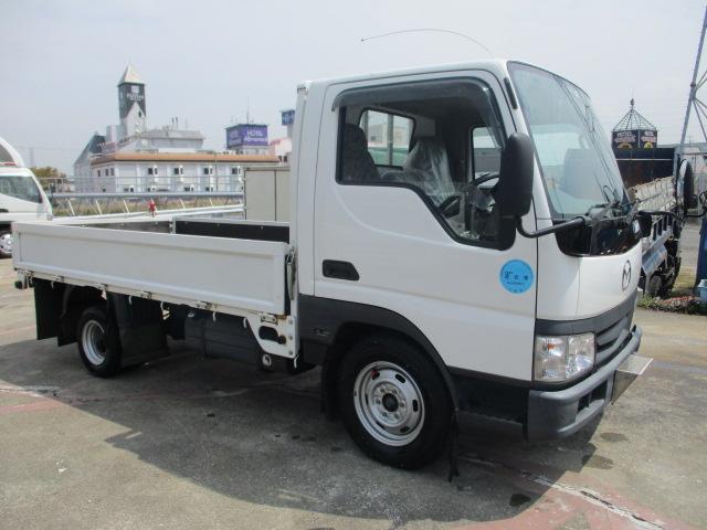 中古トラック H21年 マツダ タイタンダッシュ 1.5t平 ガソリン車