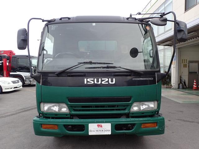 TRUCK-BANK com - Japanese Used 123 Truck - ISUZU FORWARD PB