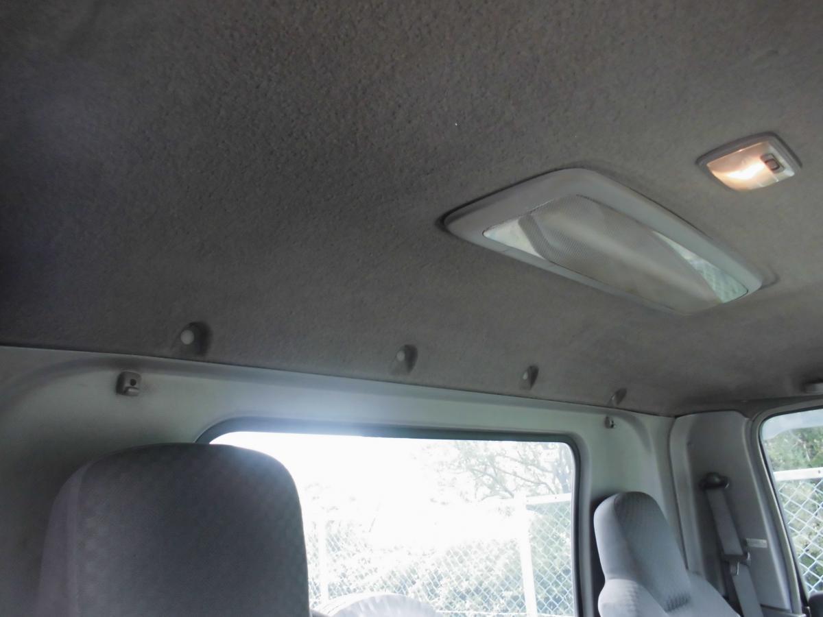 中古トラック H21年式 極東開発 フックロール コンテナ専用車